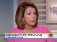 Pelosi: Trump Agreed With Democrats on Pathway to Citizenship for DACA Recipients