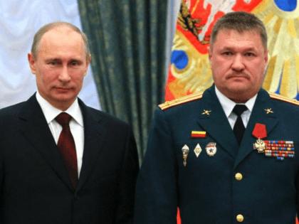 Vladimir Putin, Valery Asapov