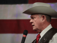 Roy Moore Blasts Congress: Failed to 'Stand Up and Impeach' Janet Napolitano over DACA
