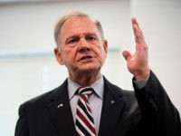 Roy Moore's Longtime Friend: The World Is Watching the Alabama Race That Will 'Determine the Course of This Nation for Decades to Come'