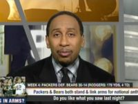 """Friday, ESPN """"First Take"""" co-host Stephen A. Smith said he …"""