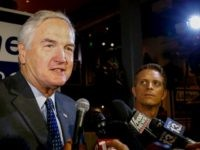 Mobile AL Talk Host: Luther Strange Campaign 'Has the Fingerprints of Consultants on Every Part,' Similar to Hillary