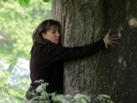 Study: More 'Ecosexual' Professors Are Having Sex with Trees