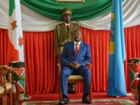 "The Burundi government has denounced allegations from UN investigators that it has committed crimes against humanity, accusing the investigators of being ""mercenaries"" in a Western plot to ""enslave African states"""