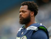 Seattle Seahawks star Michael Bennett said he was targeted by law enforcement because of his ethnicity