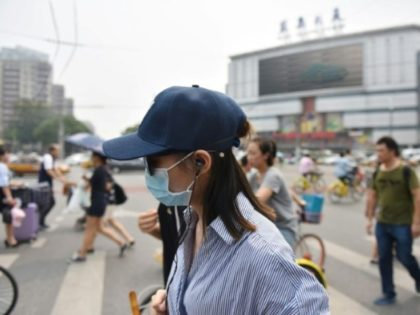 A hazy day in Beijing: China hopes greater use of ethanol can reduce smog