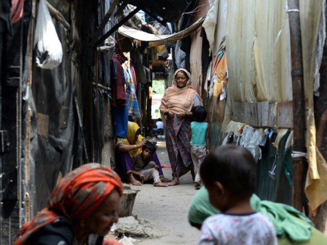 Rohingya have been leaving mainly Buddhist Myanmar in steady numbers for years before the military crackdown last month that opened the floodgates, with thousands ending up in India