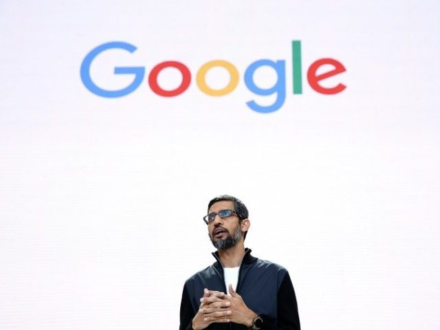 Google chief executive Sundar Pichai has made a priority of investing in artificial intelligence, and has spoken publicly about infusing the company's array of offerings with software smarts