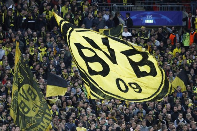 Dortmund and title holders Real Madrid meet in the group stage of the Champions League for the second year running