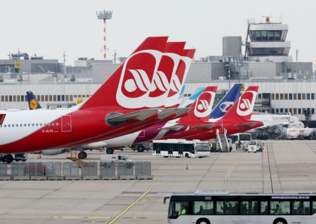 Air Berlin triggered bankruptcy proceedings in mid-August after losing a cash lifeline from its biggest shareholder Etihad Airways, giving potential buyers a month to make their offers