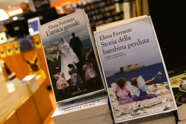 Elena Ferrante was reported last year to have been outed as Rome-based literary translator Anita Raja