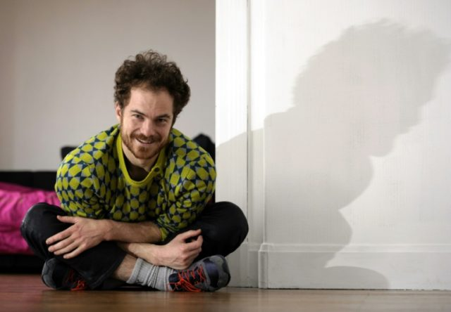French choreographer Boris Charmatz is planning a second ten-hour dancing event that hopes to draw 20,000 people