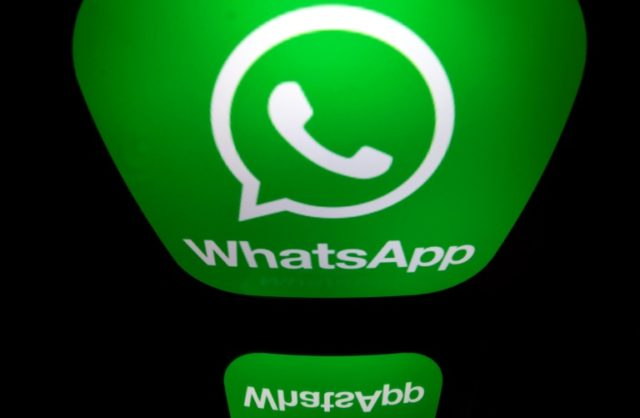 Users in China have reported widespread disruptions in recent days to WhatsApp, a messaging app which previously malfunctioned in the country over the summer