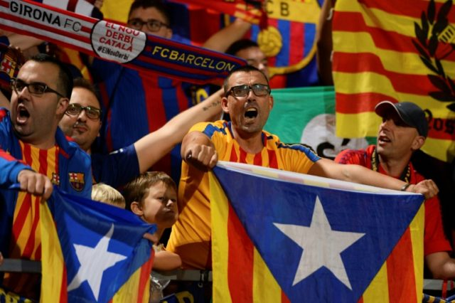 Catalonia pays more into the Spanish government coffers than it receives in return, an issue that has fuelled separatist sentiment in the region in the run-up to a contested independence referendum slated for October 1.