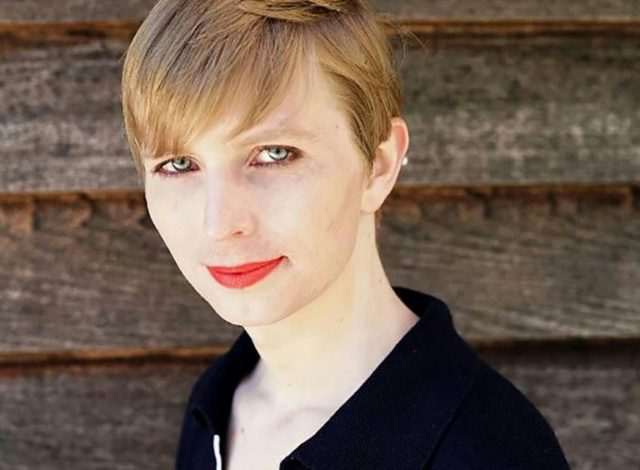 Chelsea Manning was jailed for leaking hundreds of thousands of classified documents to WikiLeaks but had her sentence commuted by former president Barack Obama