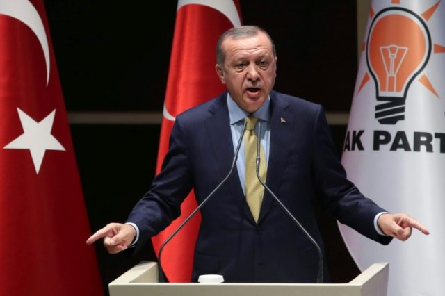 "Erdogan described the vote in Kurdistan as a ""treason to our country"" since it had come at a time of good relations between Ankara and its neighbour the KRG"