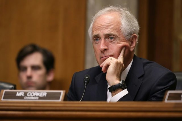 Senator Bob Corker will not seek re-election, opening the door for a potentially more conservative successor