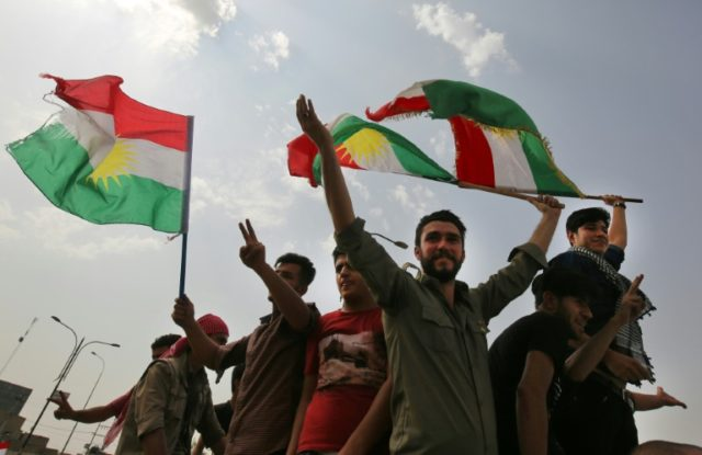 Iraqi Kurds face growing isolation after independence referendum