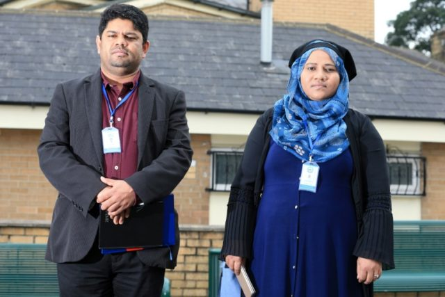 Samuda Harun says she saw her aunt raped by a soldier when she was a little girl and was told by villagers that her sister suffered the same fate while the family were trying to flee Myanmar. For members of Europe's biggest Rohingya community in Bradford, northern England, the news …