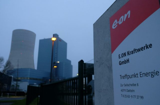 German energy giant EON inks deal to sell rest of its shares in its fossil fuels spinoff Uniper to Finland's Fortum Oyi.
