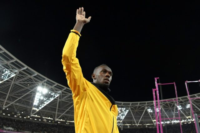 Twitter users don't want US President Donald Trump to drag Usain Bolt into the debate over NFL players protesting during the National Anthem