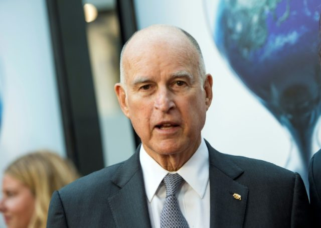 Governor of California Jerry Brown signed a law moving the date primaries in California up to the first Monday in March