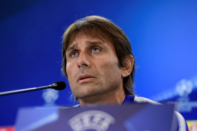 Chelsea's Italian head coach Antonio Conte has blasted Premier League schedulers over his side's short turnaround from Champions League action