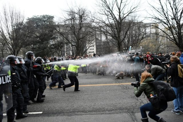 One of the Facebook users operated a 'DisruptJ20' page for discussion of Inauguration Day protests that was visited by some 6,000 users -- whose identities would be available to the government if Facebook abides by the warrants