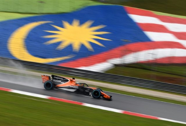 The high-speed Sepang International Circuit, with its tough, tropical recipe of steamy heat and unpredictable rain will disappear from the Formula One calendar after 19 races dating back to 1999