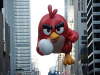 Angry Birds maker Rovio walked on air in its stock market debut
