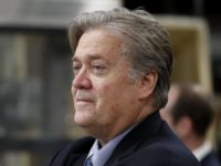 Breitbart News Executive Chairman Steve Bannon to Headline Judge Roy Moore Rally in Alabama