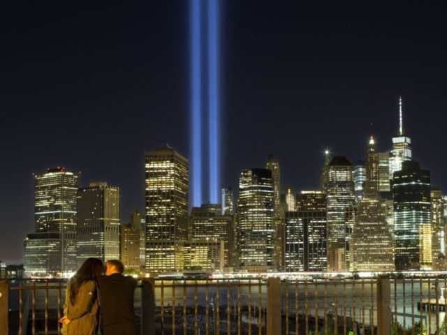 Tribute in Light canceled due to COVID-19