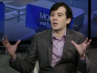Martin Shkreli Seeks Three-Month Prison Furlough to Find Coronavirus Cure