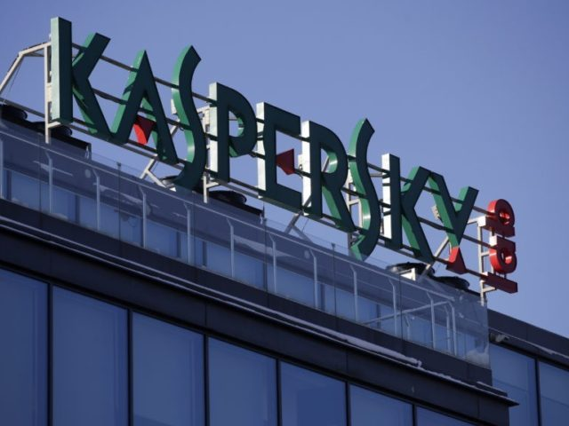Israeli spies found Russians using Kaspersky software for hacks
