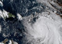 Hurricane Maria smashes Dominica, now menaces other islands