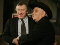 Jake LaMotta, 'Raging Bull' Famously Portrayed by Robert De Niro, Finally Goes Down at 95