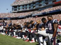 Kobach: Why Taking a Knee During the National Anthem Is Not Only Unpatriotic, It's Ignorant