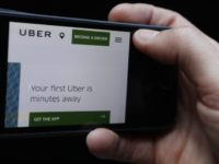 Uber Hid Cyberattack That Stole Personal Data of 57 Million People