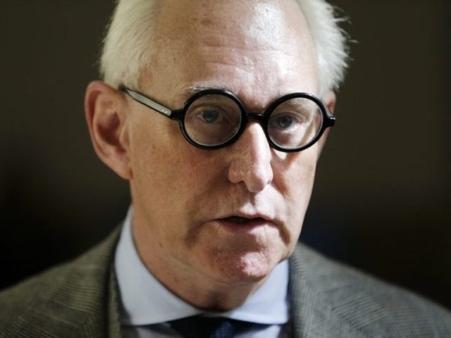 Fox News' Tucker Carlson to Interview Roger Stone