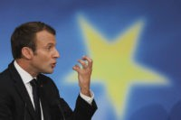 FREXIT: Macron Admits French Public Would 'Probably' Vote to Leave the EU if Given the Chance