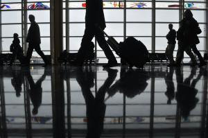 Flights delayed by global check-in system failure