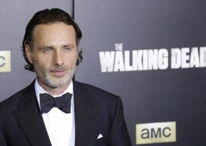 Rick and Maggie declare, 'The world is ours,' in Season 8 'Walking Dead' teaser