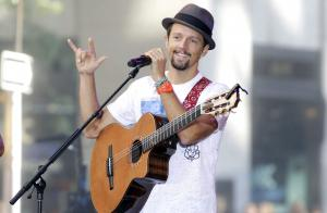 Jason Mraz joins cast of Broadway musical 'Waitress'