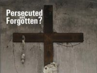 A grim new report on Christian persecution around the globe …