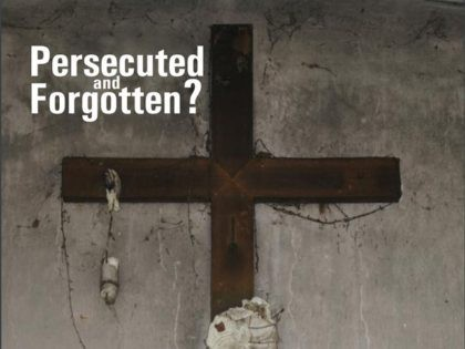 Report: 75% of Victims of Religious Persecution Are Christians