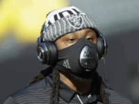 Raiders' Marshawn Lynch Leads Commuters in Chant of 'F**k the Chiefs!' After Thursday Night Win Over KC