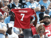 Poll: Many African Americans Want Colin Kaepernick to Lead Black Lives Matter