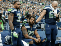 Seahawks' Michael Bennett: First Step Towards Resolution of the Anthem Issue Is to Get Colin Kaepernick In the League