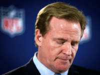 Nolte: Roger Goodell Fell for Mainstream Media's Fake Reality and Destroyed NFL (Possibly Forever)