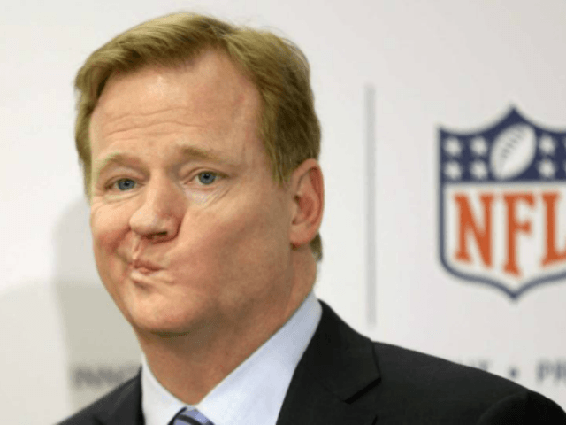 AP Goodell confused